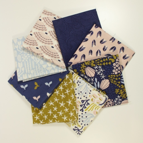 CLOUD9 Bio-Fat Quarter Bundle Underwater