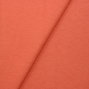 BIRCH Bio Sweatshirt Fleece Uni Coral