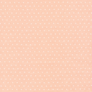CLOUD9 Bio-Basic Interlock Jersey Polka Dots Pink Tout Petit