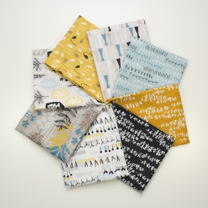 CLOUD9 Bio-Fat Quarter Bundle Sow & Sew