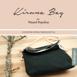 Ebook Kiruna Bag | Eulenmeisterei