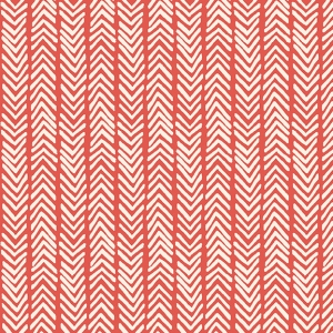 MONALUNA Bio-Canvas Herringbone Simple Life