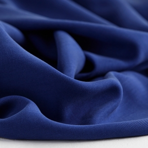MEET MILK Tencel Twill Medium Lapis